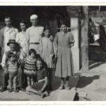 Simonazzi family 1939
